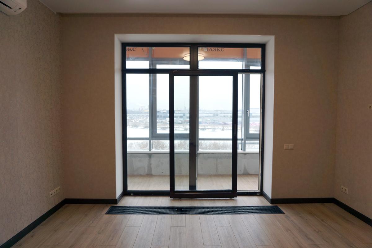 Согласование перепланировки и ремонт квартир под ключ - стра.